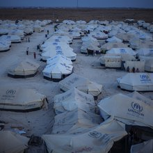 How The EU and US Screen and Resettle Syrian Refugees