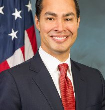 Julian Castro's rise to the top