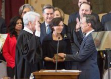 Jewish Texas House speaker Straus to retire
