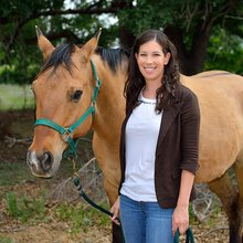 Therapy co-founder hopes to make sizeable hoofprint | TJP