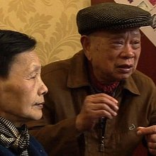 China's ageing economic time bomb