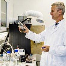 Ny enzym-forskning sætter turbo på biobenzin