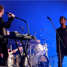 Massive Attack are the latest music act to weigh in on Brexit