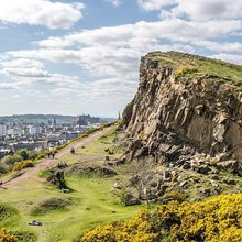 Eight excellent microadventures you can take across Edinburgh