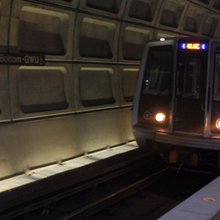 Metro says it doesn't have a solution for long Blue Line waits | WashingtonExaminer.com