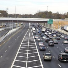 New Beltway Express Lanes losing money | WashingtonExaminer.com