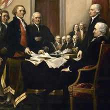 "Why We Should Stop Saying ""Founding Fathers"""