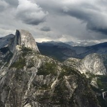 Yosemite National Park to expand by 400 acres