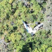 Midair collision kills 5 people in Alaska