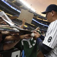 Voices: Saying 'Adiós' to A-Rod