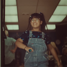 'Soy Yo': A young Latina's debut anthem of empowerment
