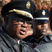 Former Clayton police chief files whistleblower suit