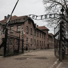 "Use the Term ""Polish Death Camps"" in Poland and You May Go to Jail"