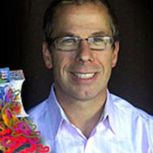 Trend-Spotter: The Man Behind Silly Bandz