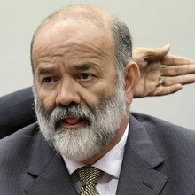 Brazil's Rousseff under pressure after party treasurer jailed
