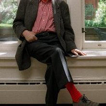Studs Terkel: He was a working man till the very end -