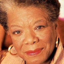 Celebrating the life of Maya Angelou