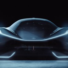 Forget Faraday Future's Crazy Concept Car. It Has Bigger Plans