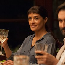 In Beatriz at Dinner (and Real Life), Salma Hayek's American Dream Gets a Rude Awakening