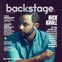 Comedian Nick Kroll on the Perks of Voiceover + His New Netflix Series 'Big Mouth'