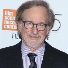 Steven Spielberg Refuses to Talk About Harvey Weinstein at 'Spielberg' Premiere