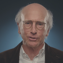 Larry David, Accidental Hero: How 'Curb' Got An Innocent Man Acquitted from a Murder Charge