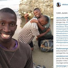 How one photographer faked a refugee trip to Europe | Social Media