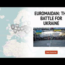 Euromaidan: The Battle for Ukraine [Documentary]