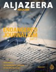 Endangered Journalism: The changing face of journalism