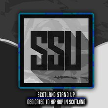 Scotland Stand Up: Independence & Hip Hop: Loki and the Referendum From an MC's Perspective