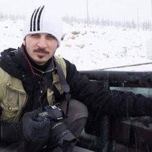 Raafat Al-Janabi Photojournalist