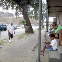 Photo of boy in public housing with an iPad prompts debate over what the poor should have: Jarvis...