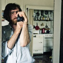 Hiding Behind the Camera: Ross McElwee