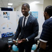 Helping Ex-Criminals Develop Start-Ups