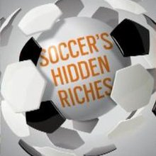 Opaque Soccer Funds Risk Split in Beautiful Game: Video