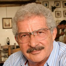 Nabil Maleh, Giant of Syrian Cinema, Dies at 79