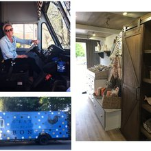 Home décor trucks are taking it to the streets