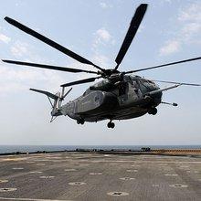 Report: Missteps led to fatal Navy helicopter crash