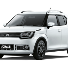 City Meets Country - Suzuki Ignis Review - by Luke Edwards