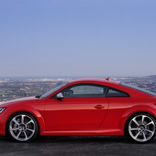 The Grown up TT - Audi TTRS Review - by Luke Edwards