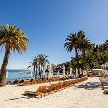 Santa Catalina Island's Fall Luxury Cruise Calls