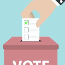 An Open Letter to Everyone Saying They Won't Vote