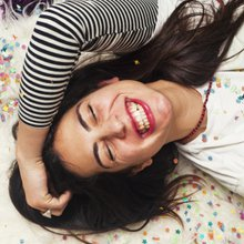 A 28-Step Guide To Falling In Love With Your Messy Life
