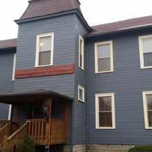 Slowik: Halfway house operations squeezed by state budget impasse