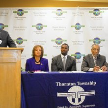 Thornton Township wastes taxpayer money with misguided Nobel Prize campaign