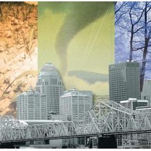 The Courier-Journal Special: Climate Change Section