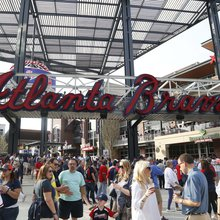 Atlanta Braves Finally Get a Park Built For Baseball And For Fans