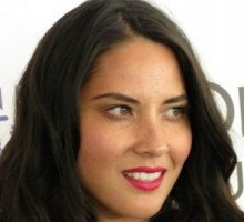 "Don't Call Me ""Girl,"" Sir: Women, Tech, and a Chat with Olivia Munn 
