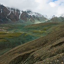 Surveying Alaskan Minerals from Afar - Eos