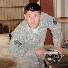 Where is Chase Massner? Veteran disappears, family frantic for answers